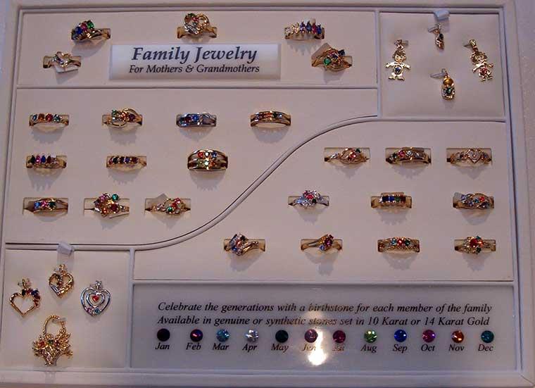 Pattie's Jewelry